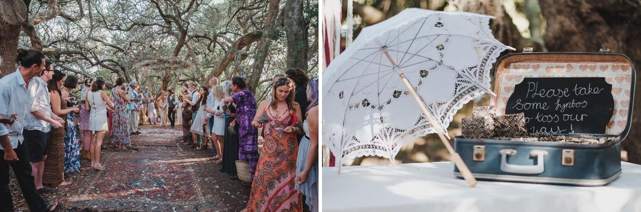 Fynbos Confetti | Credit: Bold As Love