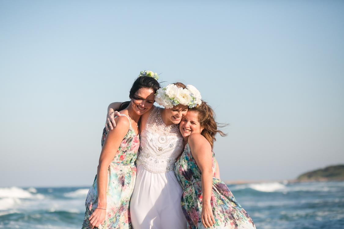 Bridesmaids   Image: Long Exposure