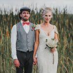 Bohemian Lovefest Wedding by Bold As Love