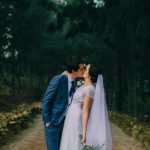 Bijoux Botanical Wedding at Lalapanzi Lodge by Michelle du Toit