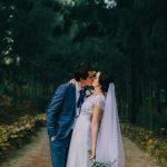 Bijoux Botanical Wedding at Lalapanzi Lodge by Michelle du Toit