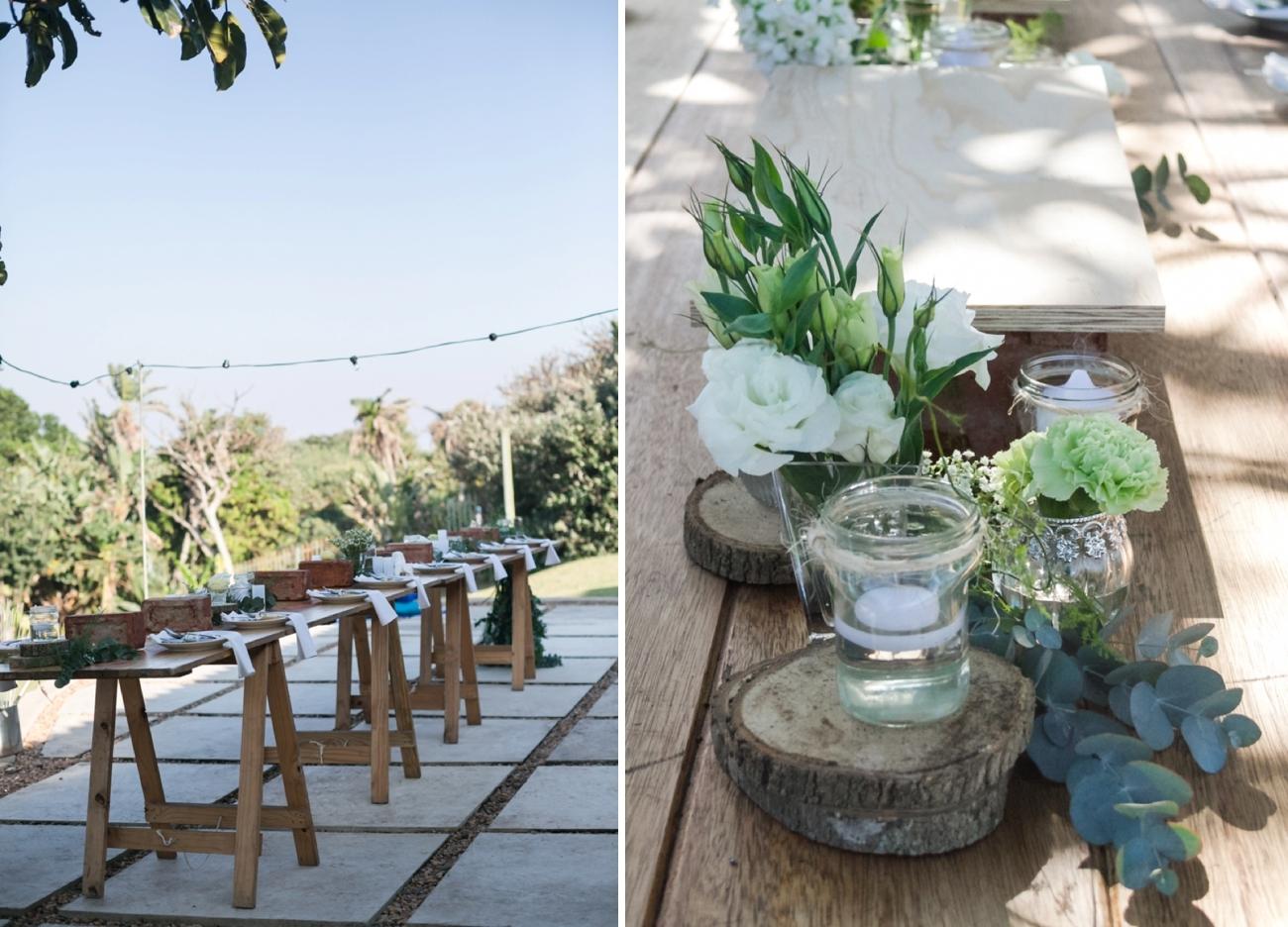 Intimate Surf Lodge Wedding   Image: Long Exposure