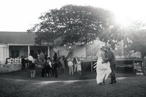 Intimate Surf Lodge Wedding | Image: Long Exposure