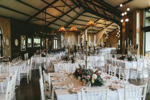 Netherwood Reception | Credit: Knot Just Pics