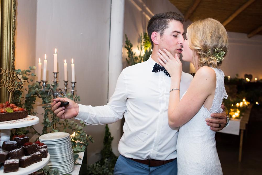 Vibrant Greenery Wedding by Ruby Jean