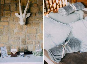 Bijoux Botanical Wedding | Credit: Michelle du Toit