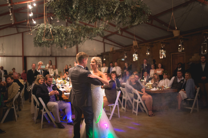 First Dance | Credit: Those Photos