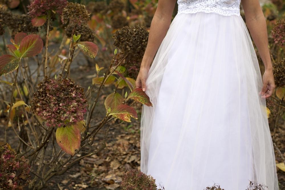 Fall Wedding | Credit: Mooi Photography