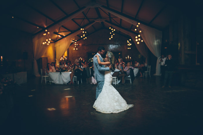First Dance | Credit: Knot Just Pics