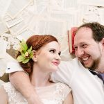 Alice in Wonderland Inspired Elopement by Andries Combrink & Runaway Romance