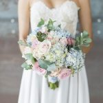 Pantone Serenity & Rose Quartz Wedding Inspiration