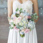 Pantone Serenity & Rose Quartz Wedding Inspiration