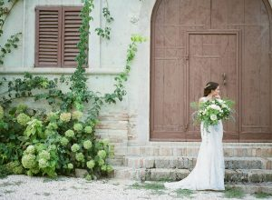 Italian Bridal Inspiration | Credit: Magnolia & Magpie Photography