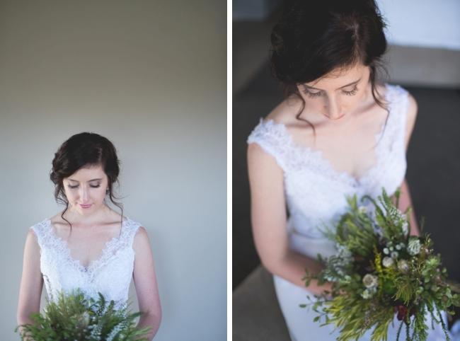 Fynbos Bouquet | Credit: Those Photos