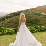 Elegant Minimalist Wedding at Tokara by Kikitography
