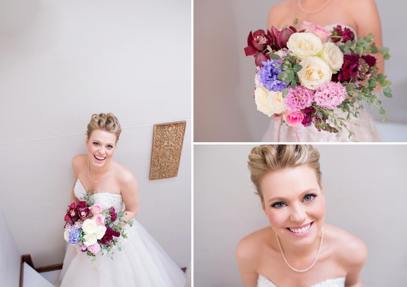 Bride | Credit: Cheryl McEwan