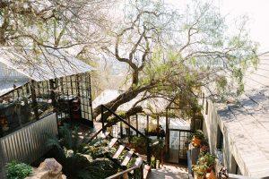 Zietsies Guest House | Credit: Andries Combrink & Runaway Romance