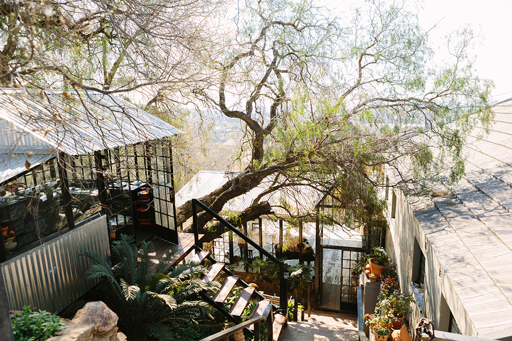 Zietsies Guest House | Credit: Andries Combrink & Runaway Romance