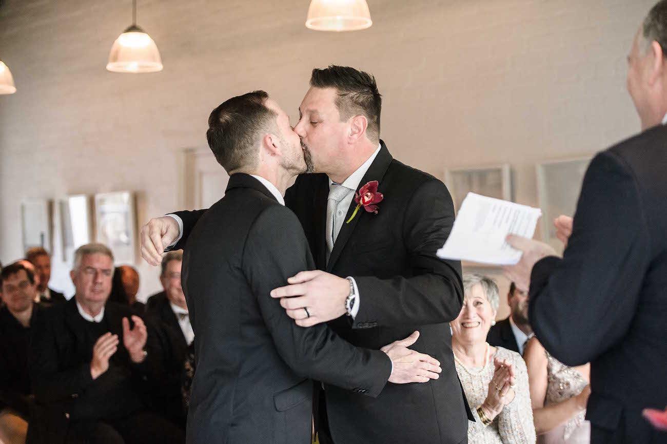 Love Wins   Credit: Vizion Photography