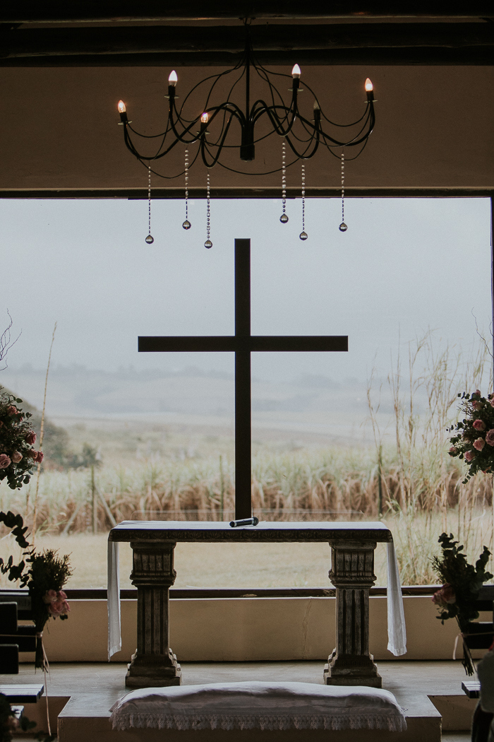 Collisheen Wedding Chapel | Credit: Thunder & Love