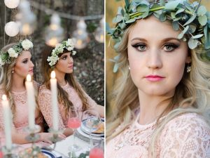 Boho Equestrian Wedding Inspiration | Credit: MORE Than Just Photography