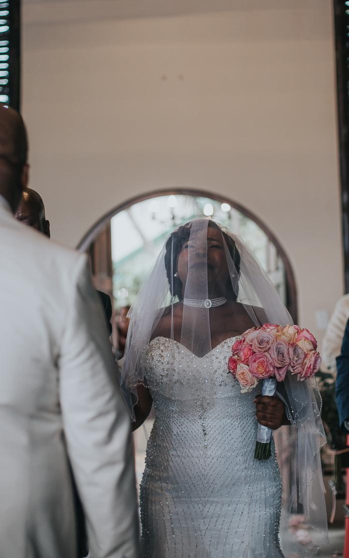 Joyful Bride | Credit: Thunder & Love