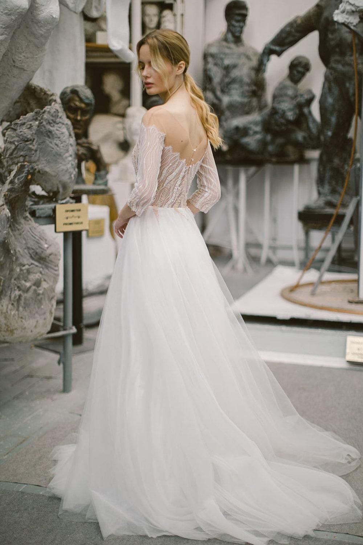 Ethereal Wedding Dresses
