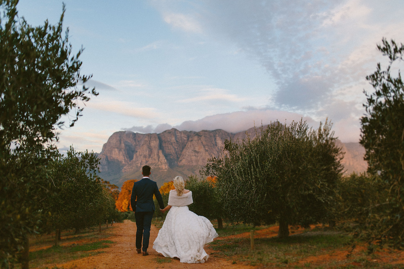 Tokara Wedding Venue | Credit: Kikitography