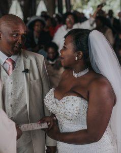 Wedding Ceremony   Credit: Thunder & Love