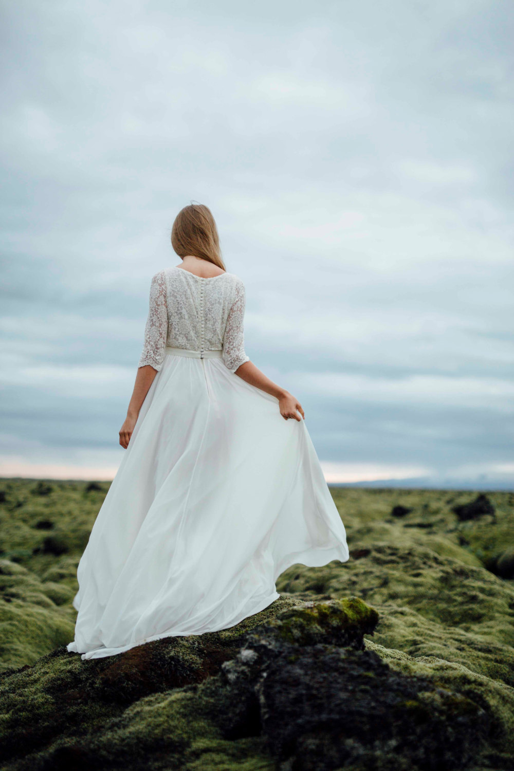 20 romantic ethereal wedding dresses for Romantic ethereal wedding dresses