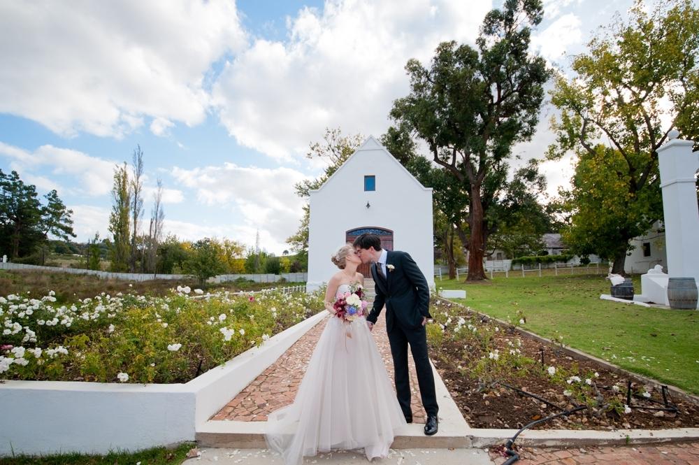 Zorgvliet Wedding Venue | Credit: Cheryl McEwan