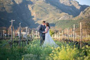 Franschhoek Wedding | Credit: Karina Conradie