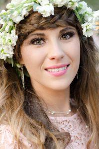 Boho Bridesmaid | Credit: MORE Than Just Photography