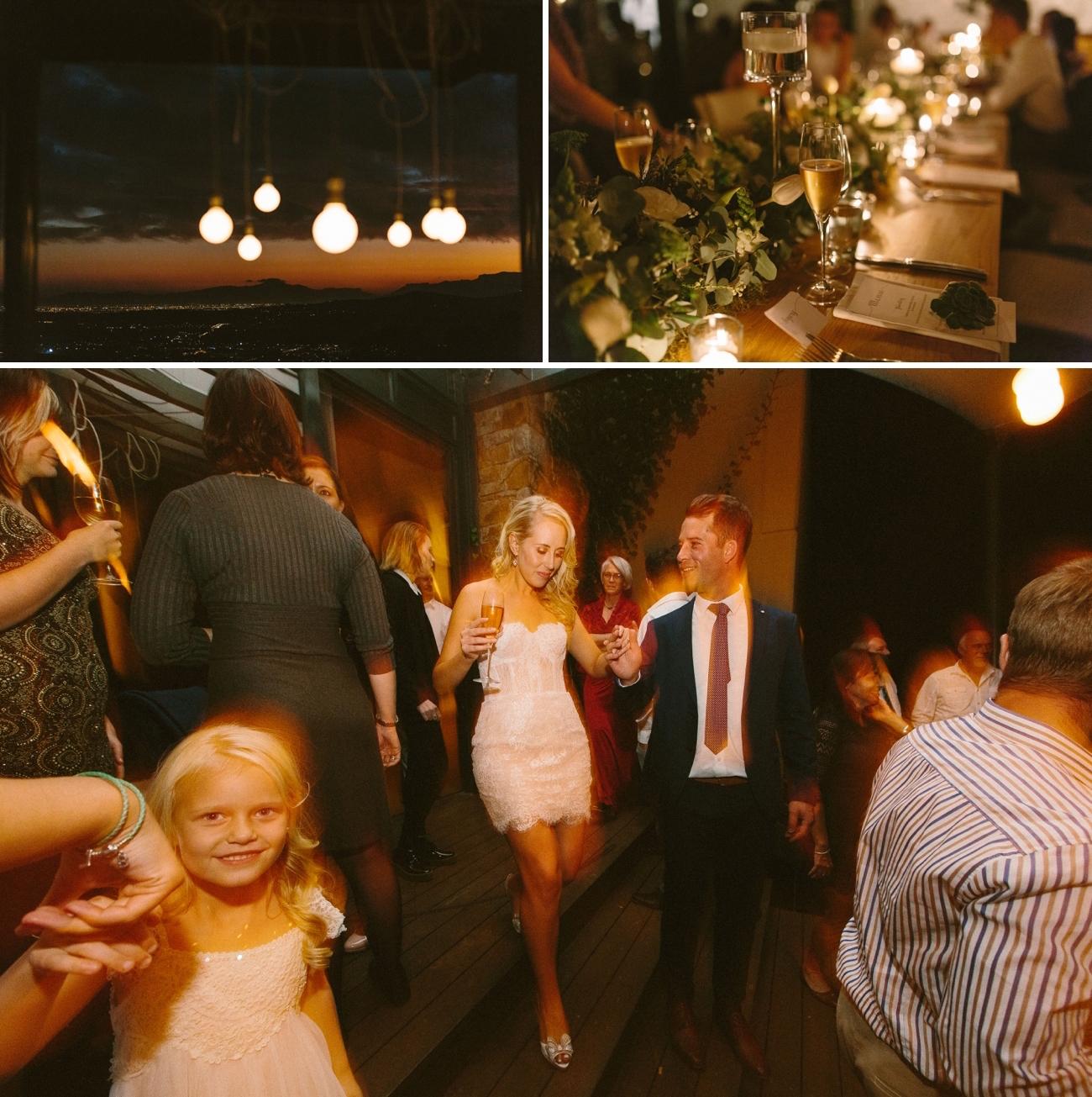 Convertible Wedding Dress | Credit: Kikitography