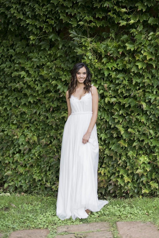 Janita Toerien Wedding Dress   Credit: Jack & Jane Photography