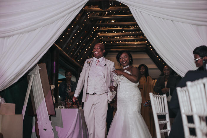 Opulent Blush Wedding | Credit: Thunder & Love
