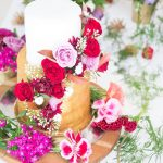 Summer Jewels Wedding Inspiration