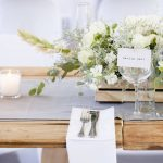 Grey & Pastel Wedding Feast at Poortjie Saal by As Sweet As Images
