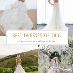 Best of 2016: Dresses