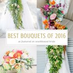 Best of 2016: Bouquets