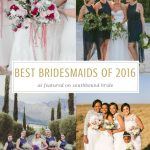 Best of 2016: Bridesmaids