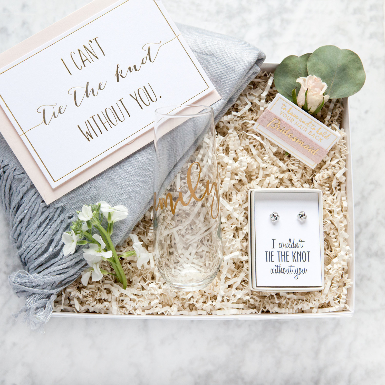 Bridesmaid Gifts From Bride: 20 Bridesmaid Proposal Ideas From Etsy