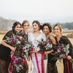 Romantic Baroque Wedding at Waterwoods by Roxanne Davison