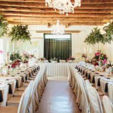 Opulent Organic Wedding at Diamant Estate by Nadine Aucamp