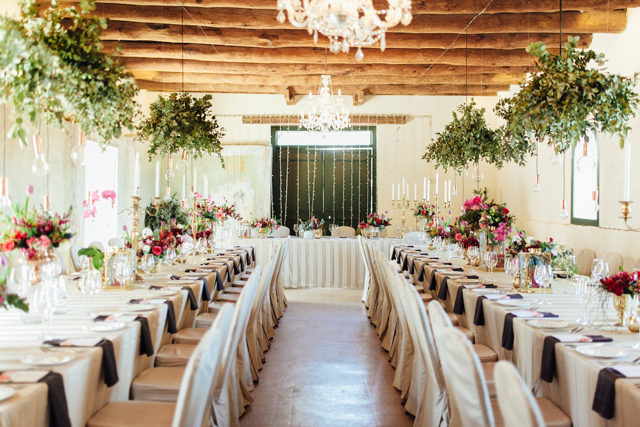 Opulent Organic Wedding At Diamant Estate By Nadine Aucamp South