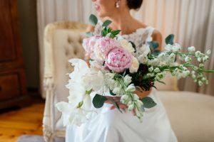 Peony Bouquet | Images: Marli Koen