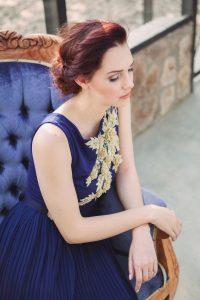 Alana van Heerden Wedding Dresses | Credit: Dust & Dreams Photography