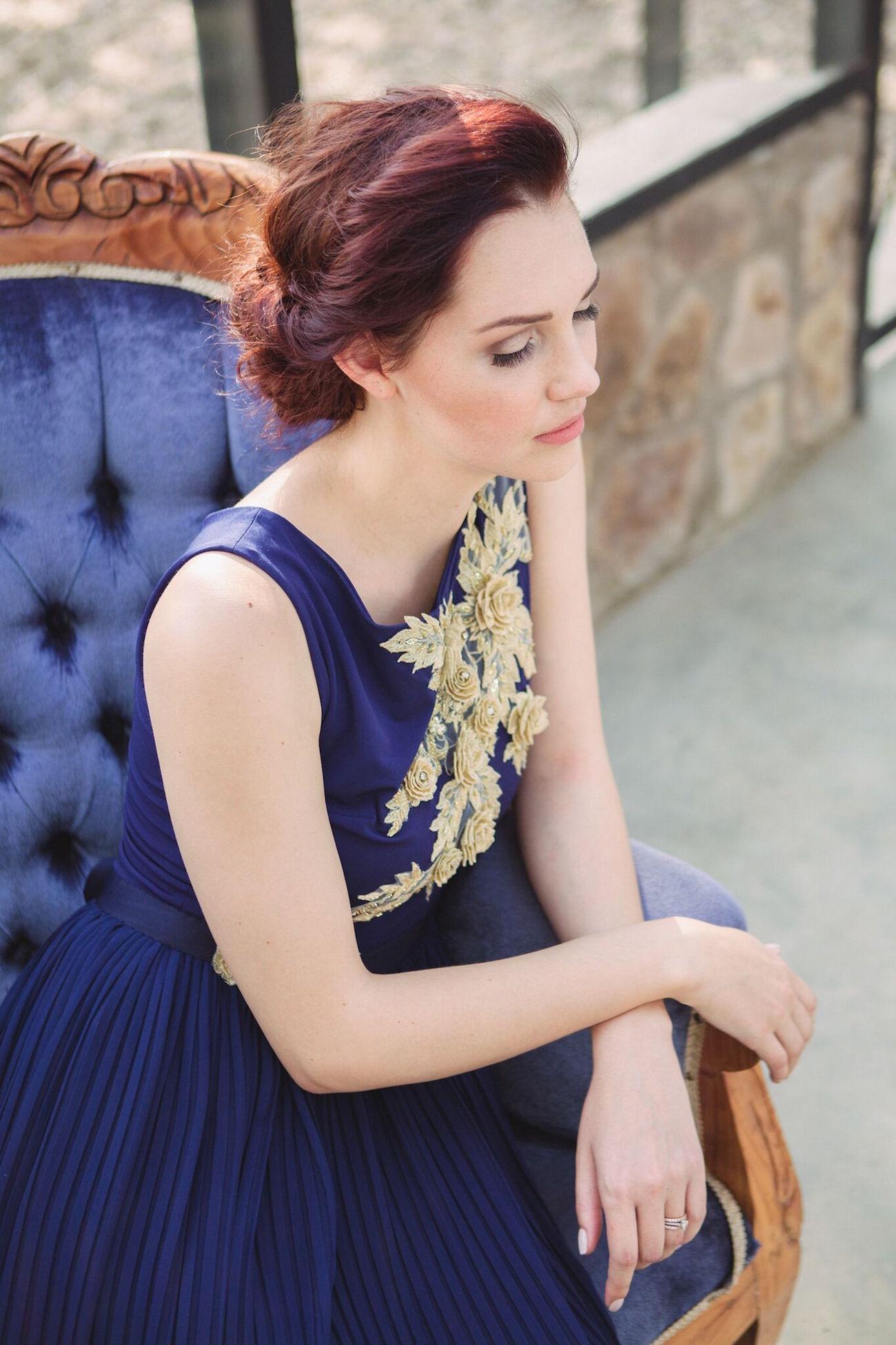 Alana van Heerden Wedding Dresses   Credit: Dust & Dreams Photography