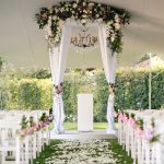 Luxurious Floral Wedding at The Westcliff by Tyme Photography