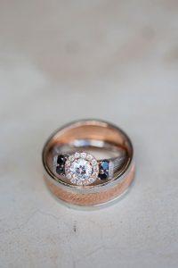 Wedding Rings | Image: Daniel West
